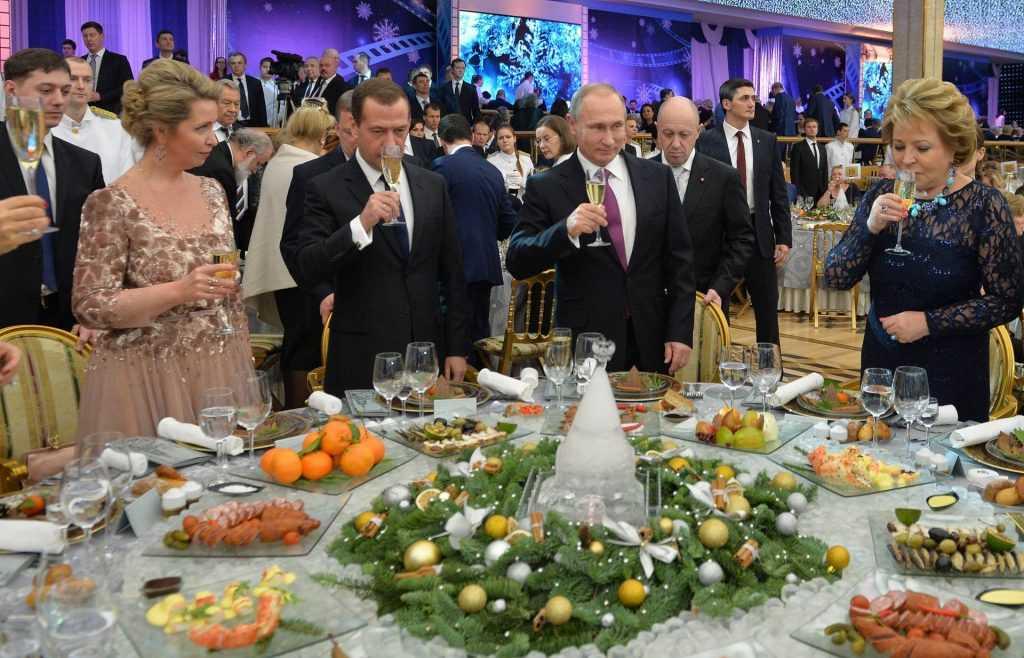 Брянский штаб подтвердил запрет на новогодние корпоративы