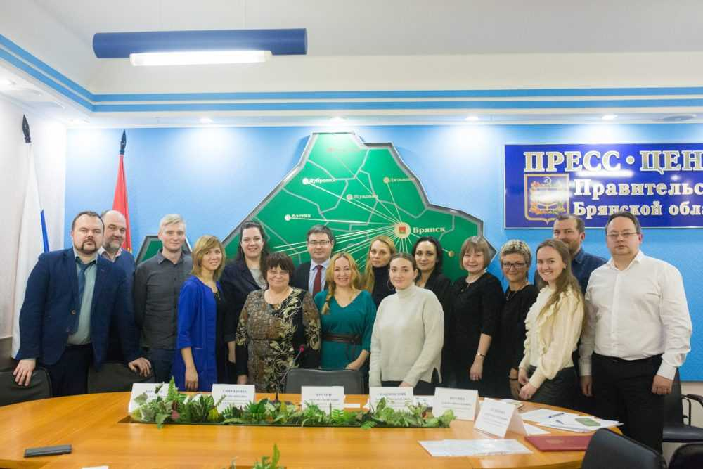 Брянский туристический кластер может создать бренд Брянской области