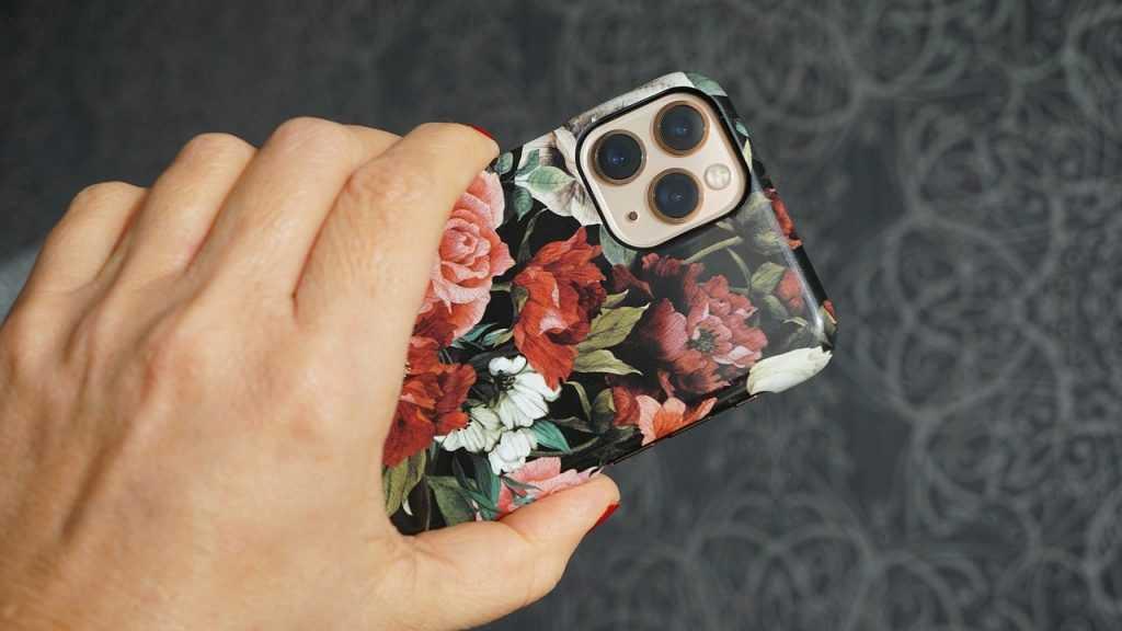 Как подобрать чехол на айфон