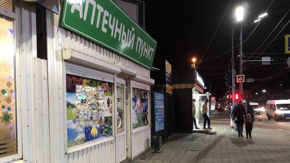 Всем брянским аптекам приказали продавать защитные маски