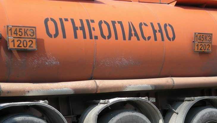 От незаконной продажи нефти житель Брянска получил 780 млн рублей