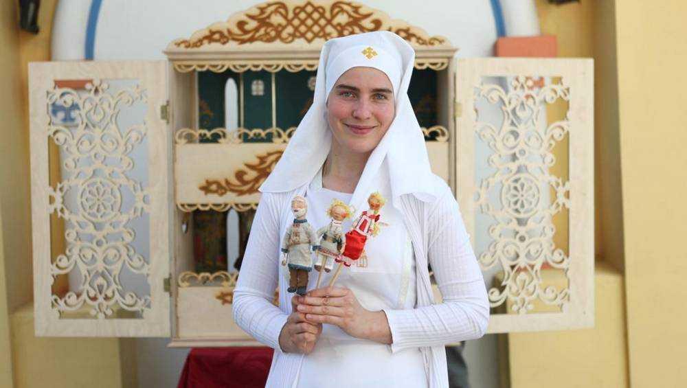 Праздник радости и добра в Брянске: духовно-просветительская программа «Единая Вера — единая Русь Святая»