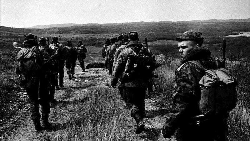 В Брянске почтили память офицера, погибшего 25 лет назад на Кавказе