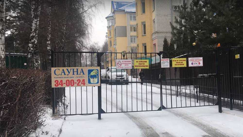 Блогер Коломейцев атаковал депутата Антошина на вражеской территории