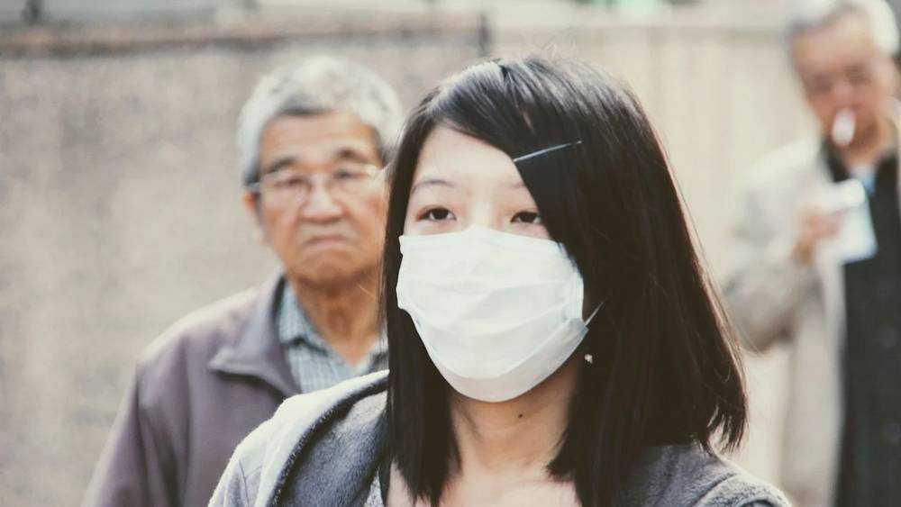 Панику у земляков вызвал побывавший в Китае брянец