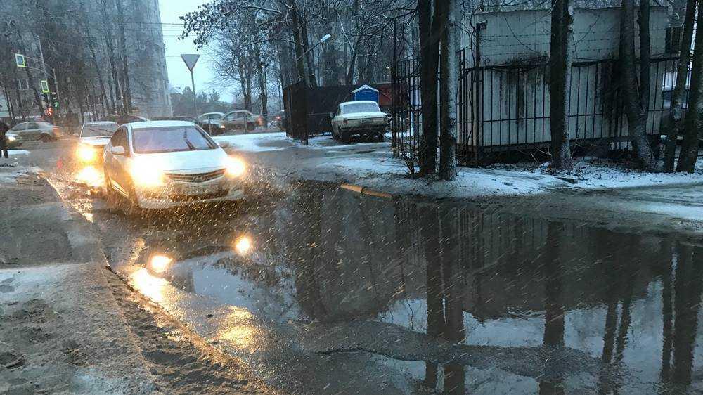 В центре Брянска должны построить карликовый мост