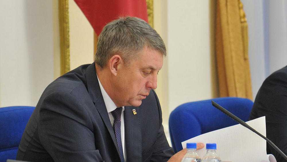 Брянский губернатор рассказал о реакции на число заболевших евангелистов