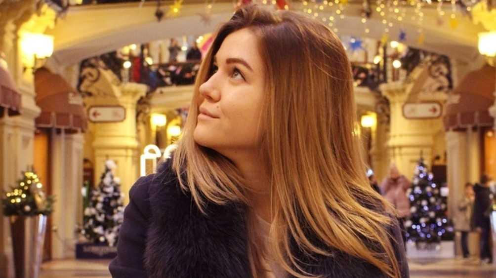 Брянская девушка сразится за титул «Мисс студенчество Москвы»