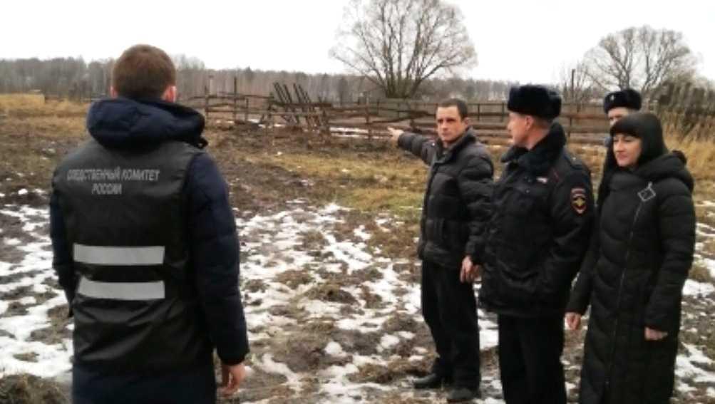 Жителя Навли задержали за убийство приятеля деревянным бруском