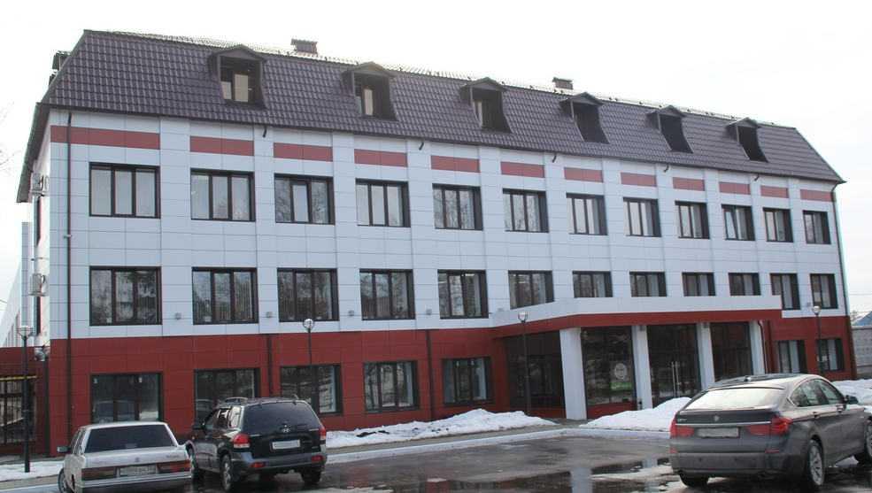 В Брянске новый завод автоматики начал быстрый рост