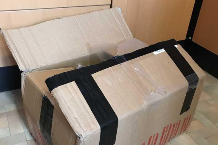 В Почепе сотрудница почты обманула интернет-магазин на 38 тысяч рублей