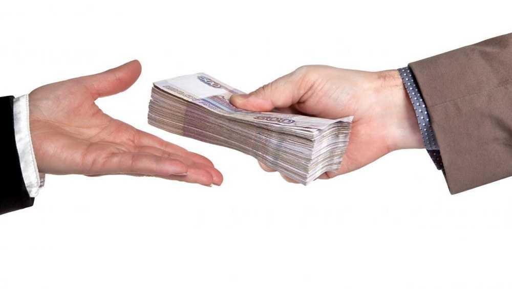 В Клинцах чиновников наказали за денежную помощь фирме-должнику
