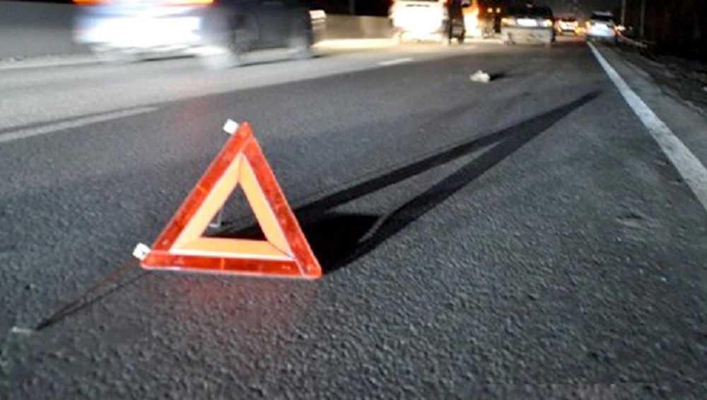 В Брянске в ДТП с тремя автомобилями пострадал мужчина