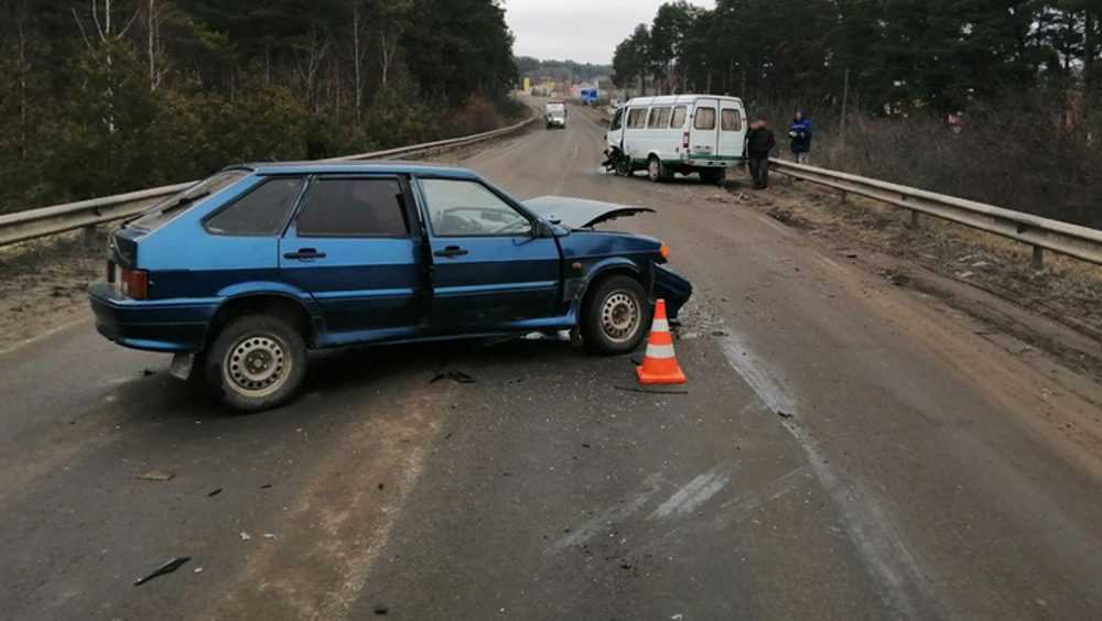 Родственники пострадавших в ДТП под Брянском попросили помощи свидетелей