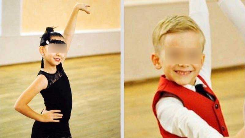 О погибших детях директора брянской гимназии рассказали в студии танца