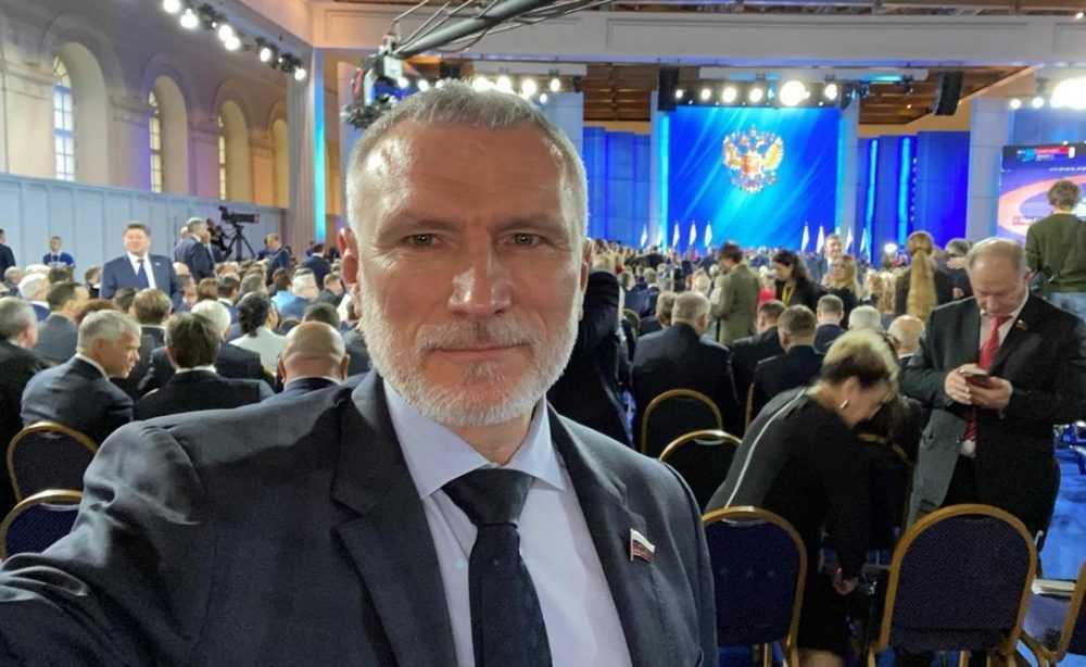 Заявление депутата о погоде удивило и развеселило россиян