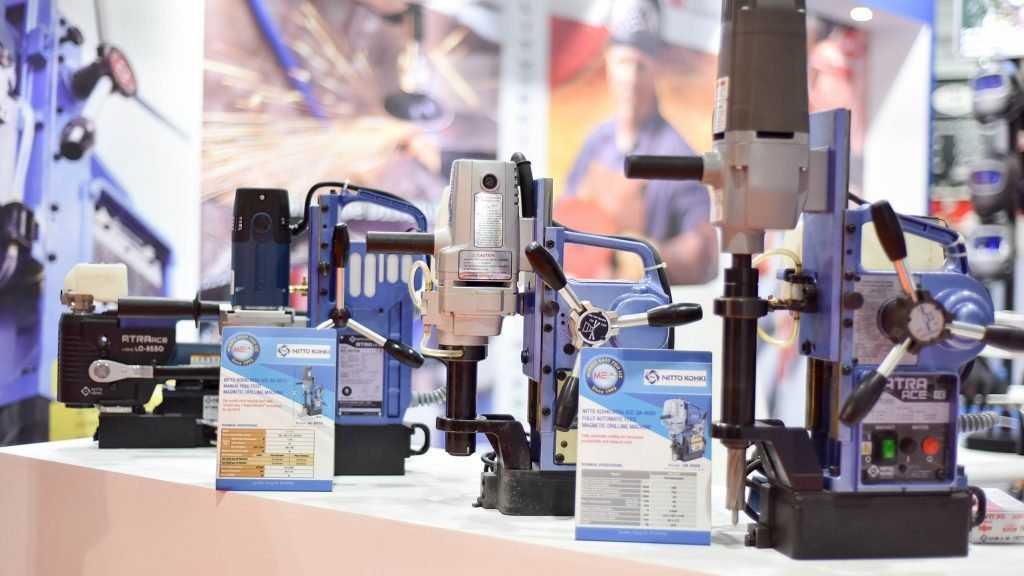 Выбор качественного промышленного оборудования