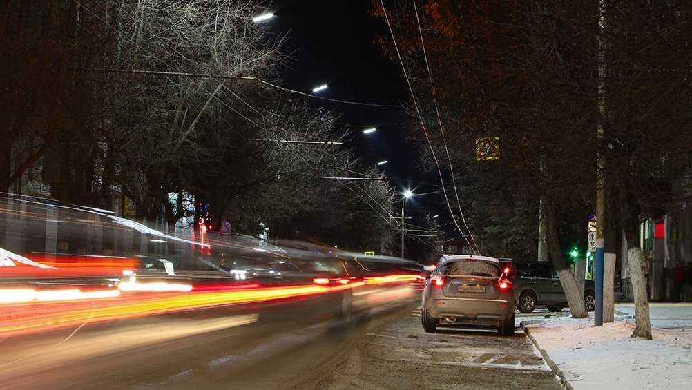 В Брянске начали ремонтировать дорогу на улице Фокина