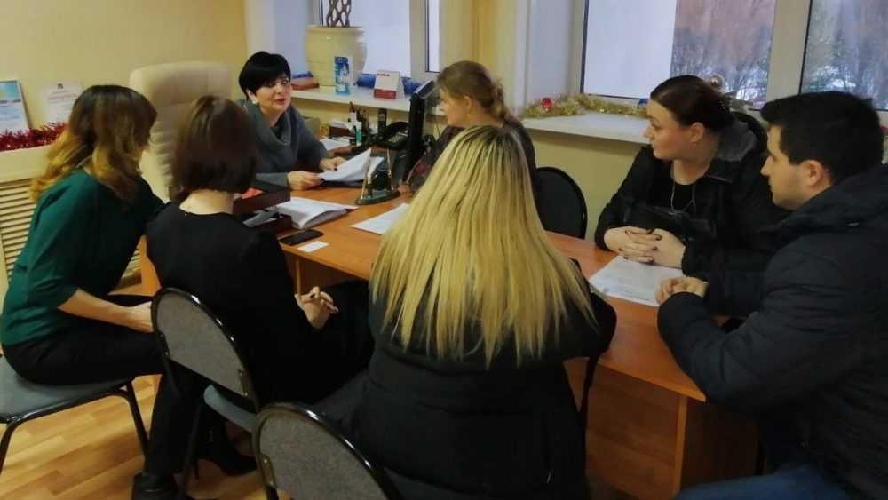 Брянское УФАС России провело брифинг для предпринимателей