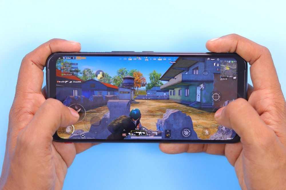 Как объяснить популярность андроид-игр