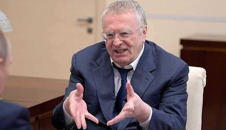 Жириновский рассказал о дальнейшей судьбе Лукашенко