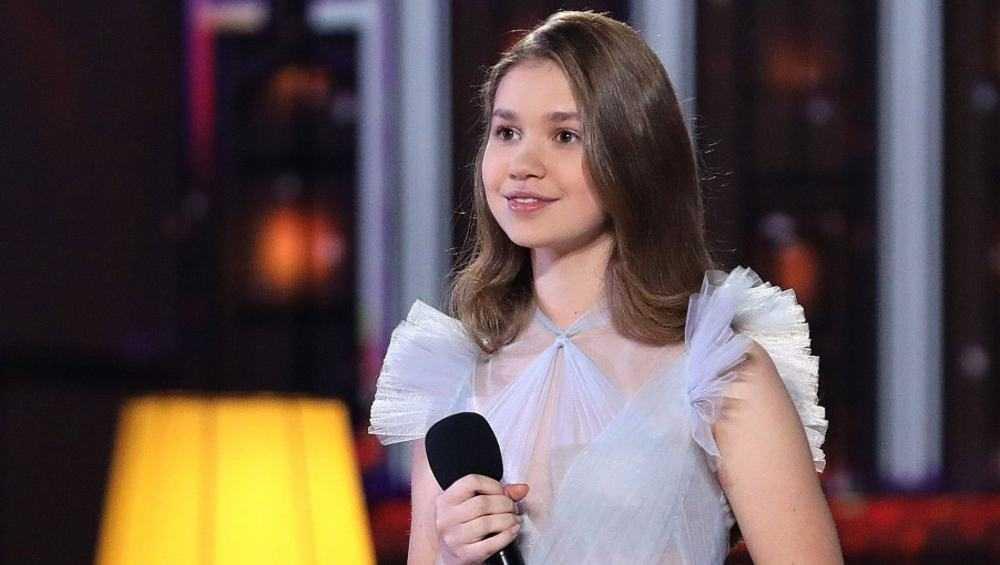 Брянская певица Настя Гладилина станет участницей праздника «Алые паруса»