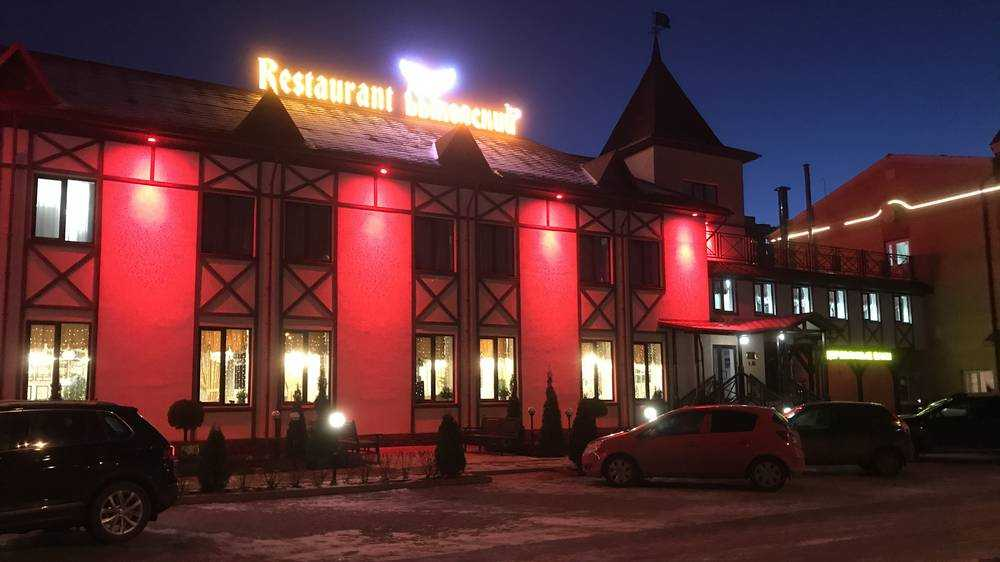 В Брянске начали проверять «звезды» гостиниц и баз отдыха