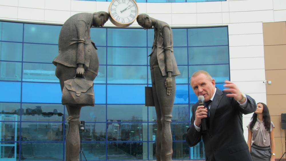 Брянский миллиардер перестал судиться с Грешиловым из-за «Линий»