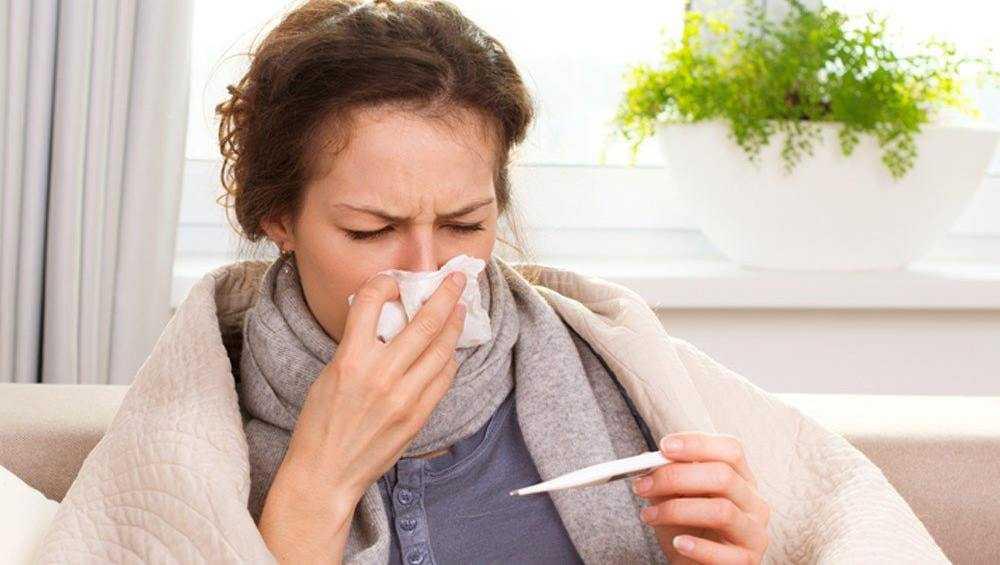 В Брянске возросло число заболевших гриппом