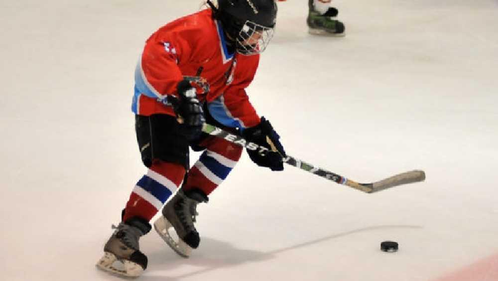 Детская хоккейная команда Брянской области сразится с ребятами из Донецка
