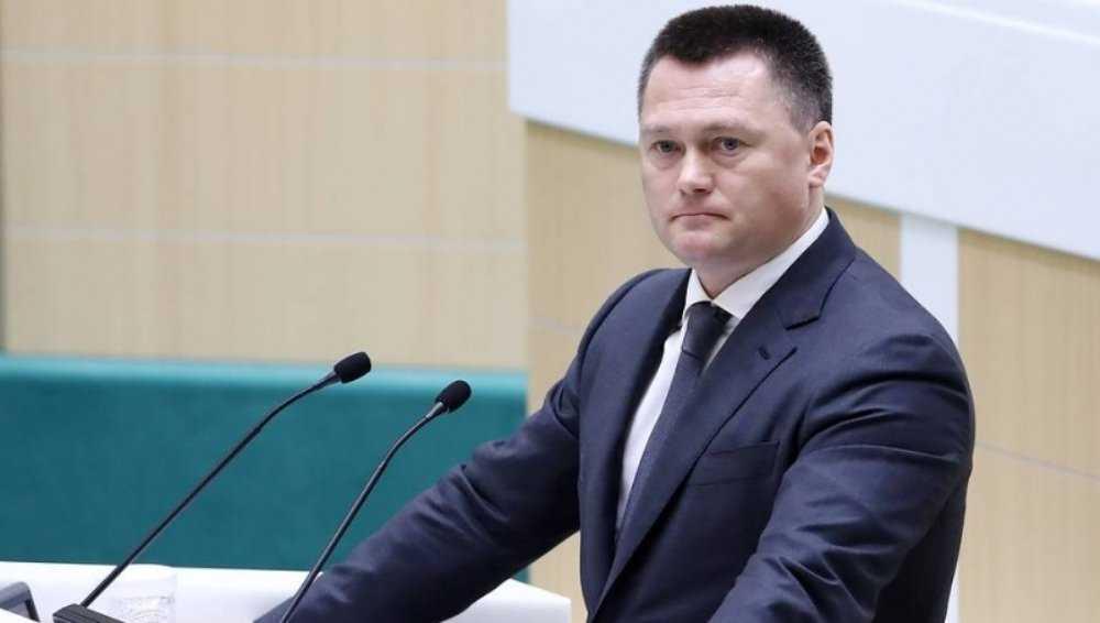 Слова нового генпрокурора разочаровали бывшего брянского сенатора