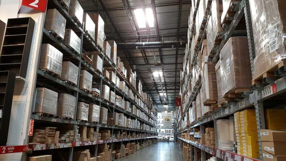 Как правильно выбрать оборудование для склада