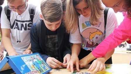 В «Брянскэнерго» стартовал месячник по детской электробезопасности