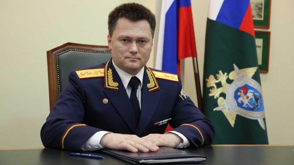 Генпрокурор рассказал о проблемах российской медицины