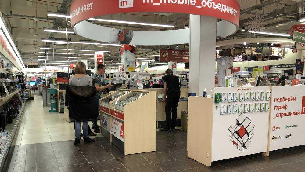 Брянские магазины понесли огромные убытки в новогодние каникулы