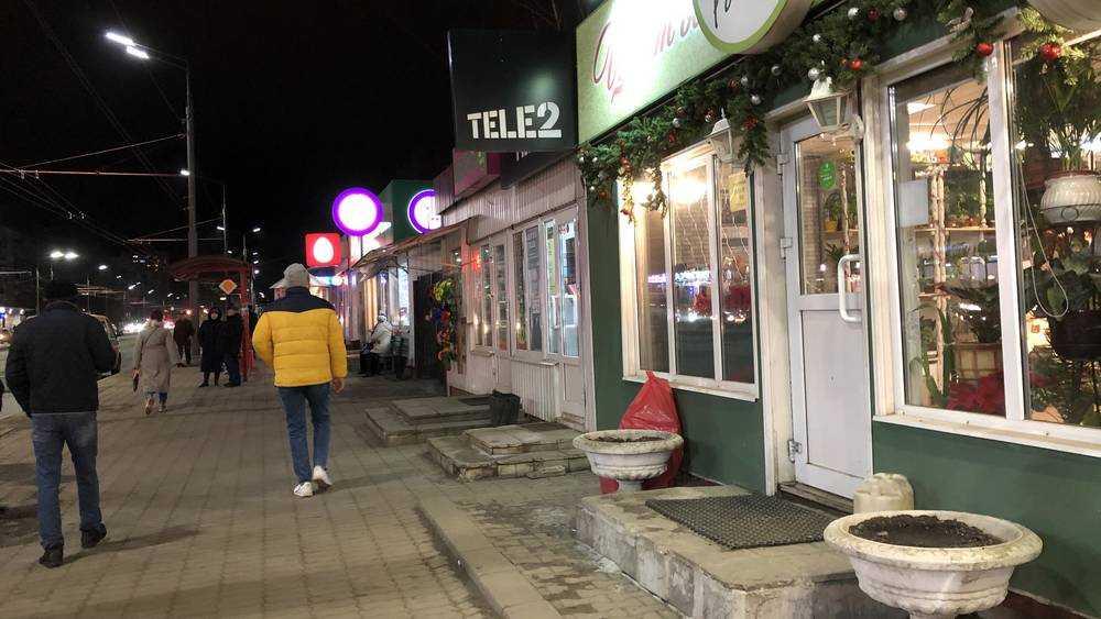 В Брянской области магазинов оказалось в два раза больше нормы