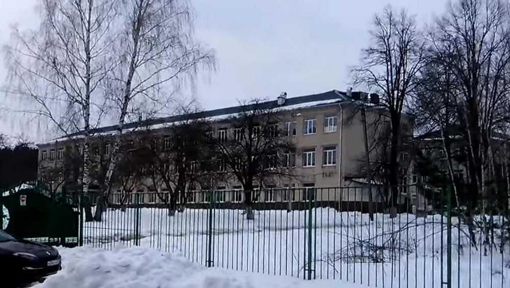 Ушедшие из Жуковского интерната школьницы сами вернулись назад