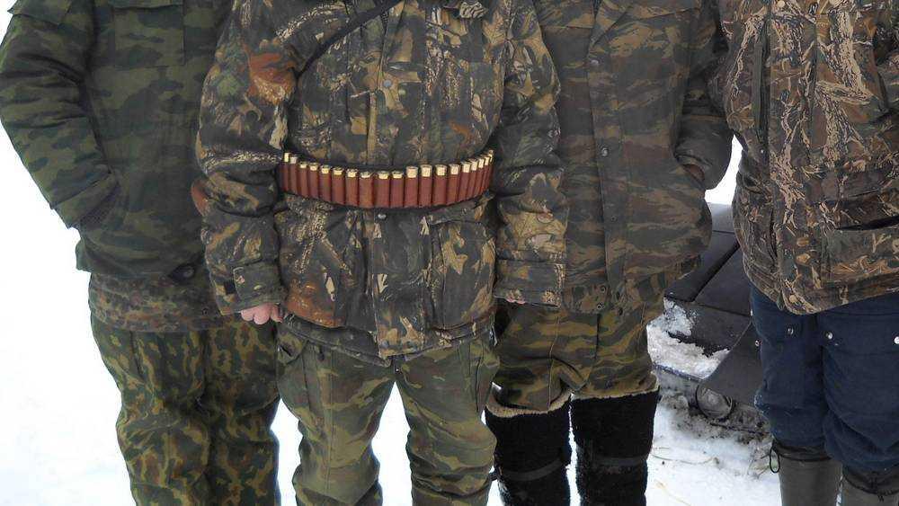 Мафия высокопоставленных охотников захватила брянские леса