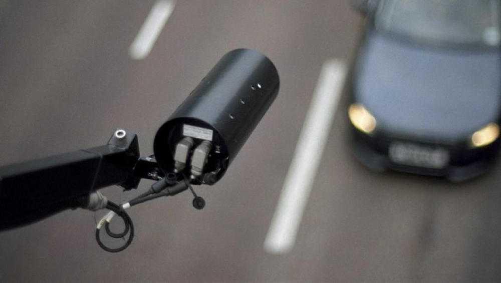 В Брянской области на дорогах установят еще 15 видеокамер