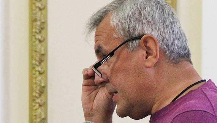 В Брянске заявили об увольнении из администрации знакомой Коломейцева