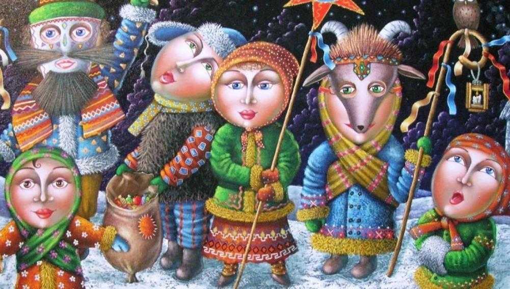 В Брянске обидели колядовавших накануне Рождества детей