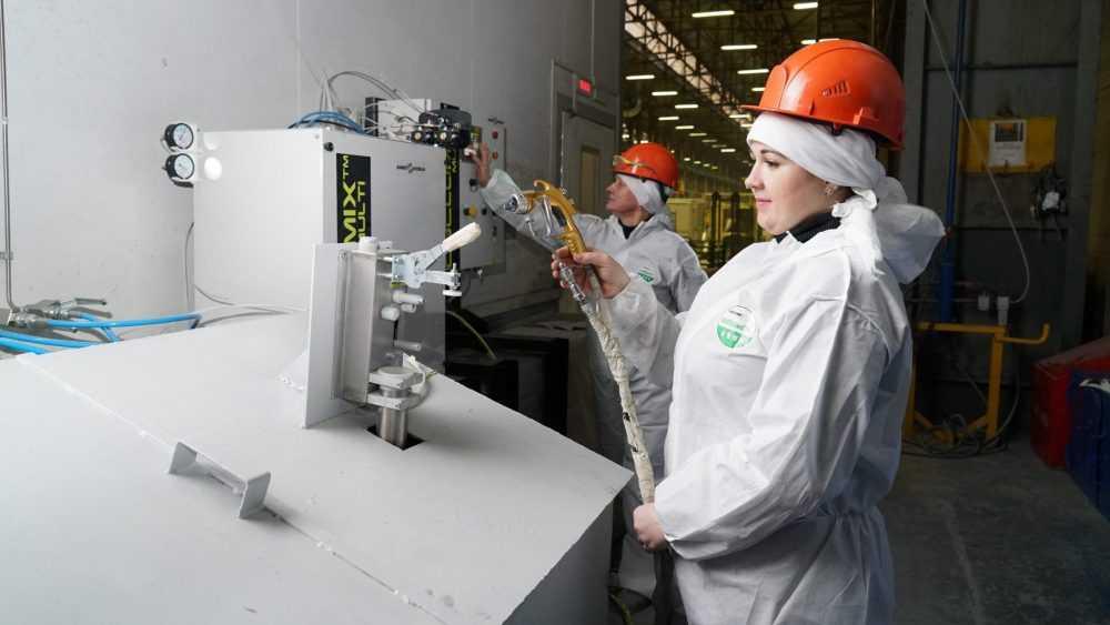 Валовой региональный продукт Брянской области вырос на 3,2 процента