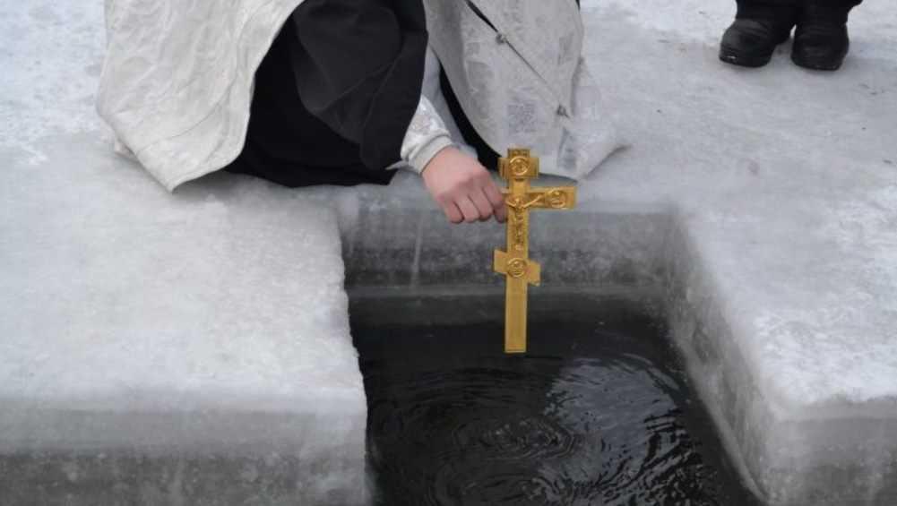 В Белых Берегах в Крещенский сочельник пройдёт крестный ход