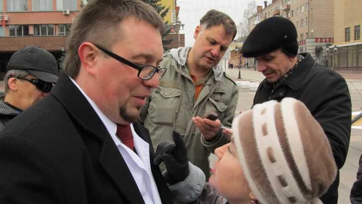 Брянского блогера Куприянова вызвали на ковер товарищи из КПРФ