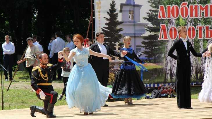 В Локте начали подготовку к восстановлению усадьбы Михаила Романова