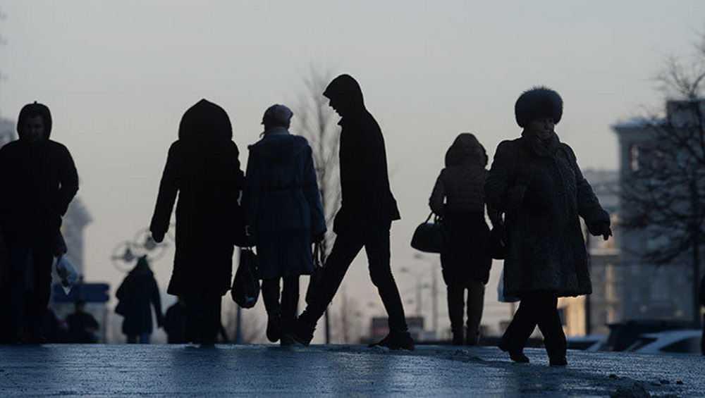 За год брянцев стало меньше почти на 11 тысяч человек