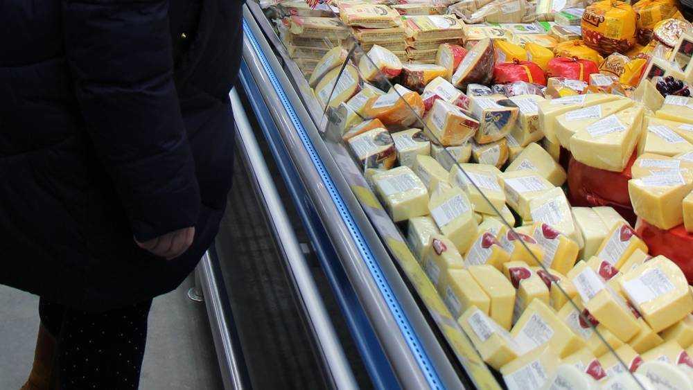 Житель Новозыбкова донес на жену за привычку «тырить в магазине»