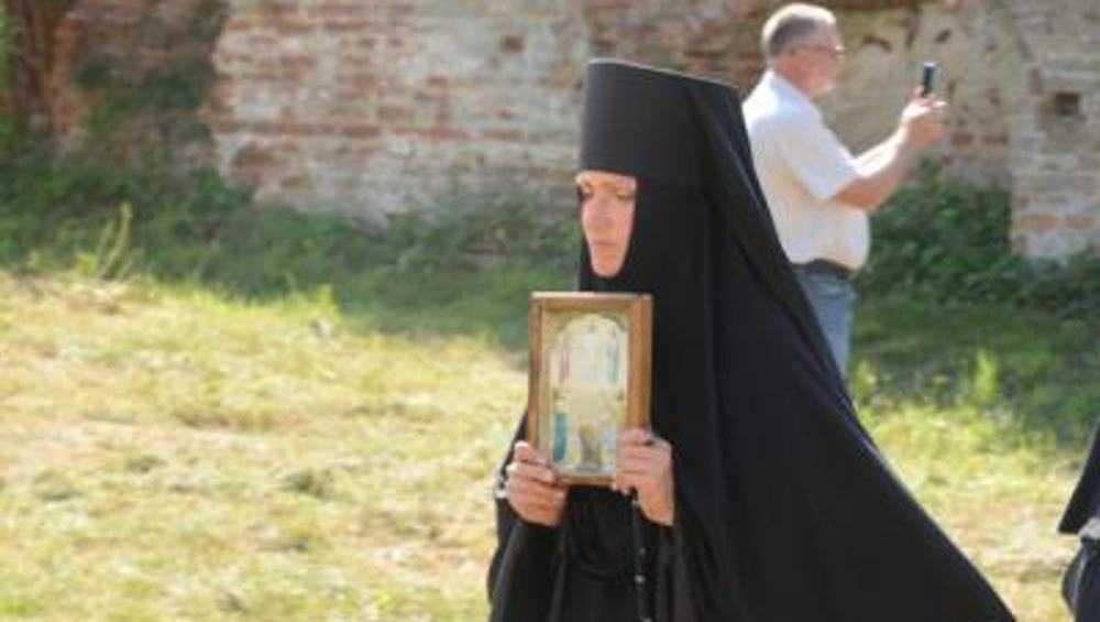 Игуменией Севского женского монастыря стала монахиня Макария