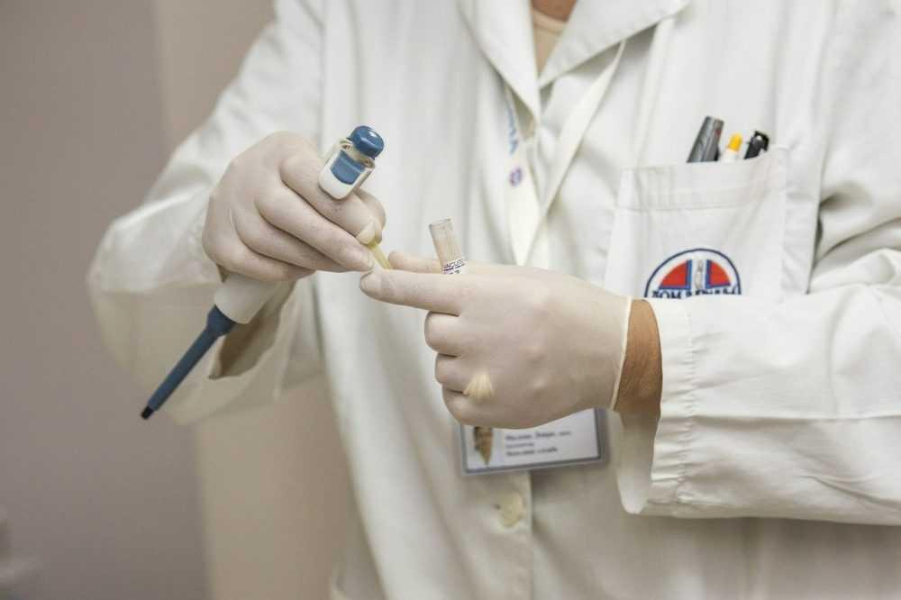 В Брянском диагностическом центре врача УЗИ наказали за нервный срыв