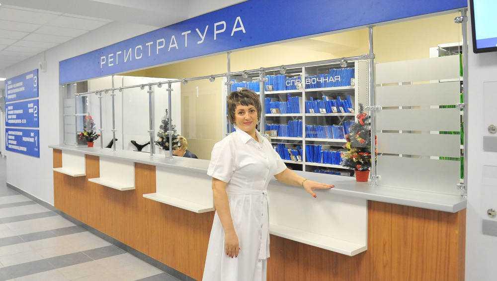 За пять лет расходы на брянскую медицину выросли на 60 процентов